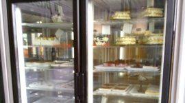 produzione torte gelato