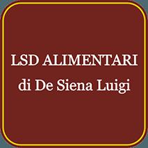 LSD ALIMENTARI  - LOGO