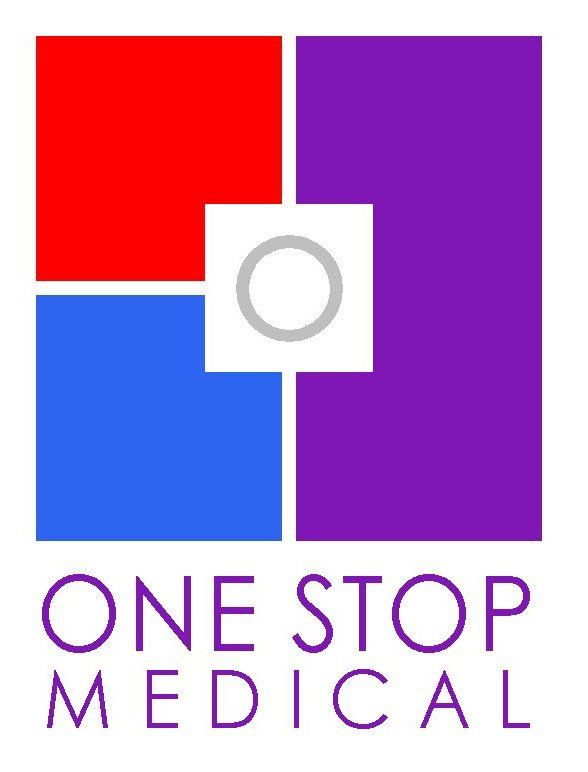 One Stop Medical Centre Mackay logo