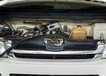impianti a metano, impianti aria condizionata, impianti auto