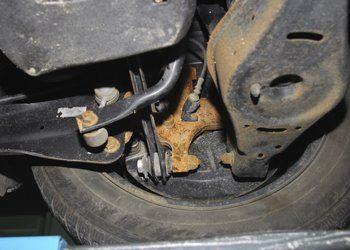 riparazione impianti frenanti, riparazione freni, auto