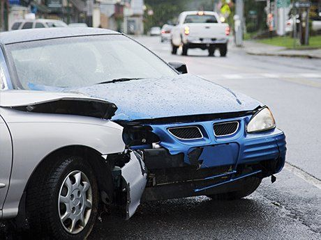 Personal Injury Defense | Colorado Springs, CO | Lindstrom Law Firm, LLC