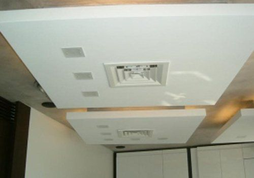 impianto aria condizionata per abitazione