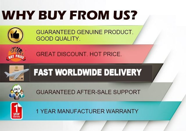 Why buy from us? diagram