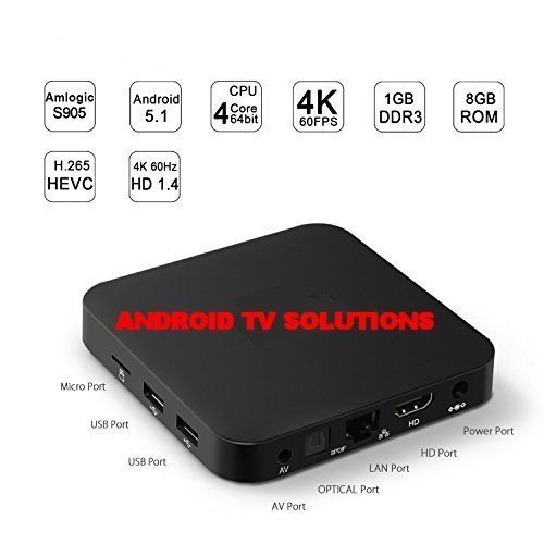 ultimate android box for tv streaming around the world