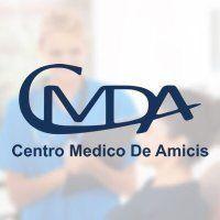 logo Centro Medico De Amicis