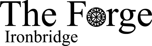 The Forge Ironbridge logo
