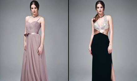dresses for proms