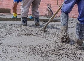 Ready-Mixed Concrete Nampa | Concrete Contractor | G & B