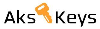 Aks Keys logo