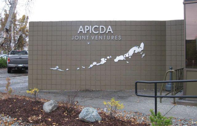 Anchorage's premier sign design company