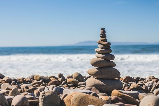 9 Ways To Maintain Balance In A Hectic Life