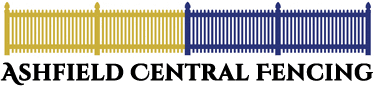Ashfield Central Fencing logo