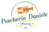 PESCHERIA DA DANIELE - logo