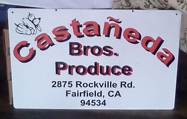 Castañeda Bros. Produce