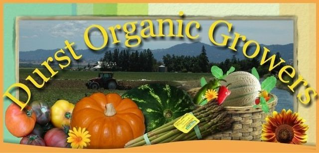Durst Organic Growers