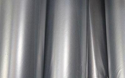 Produzione tessuti termo adesivi
