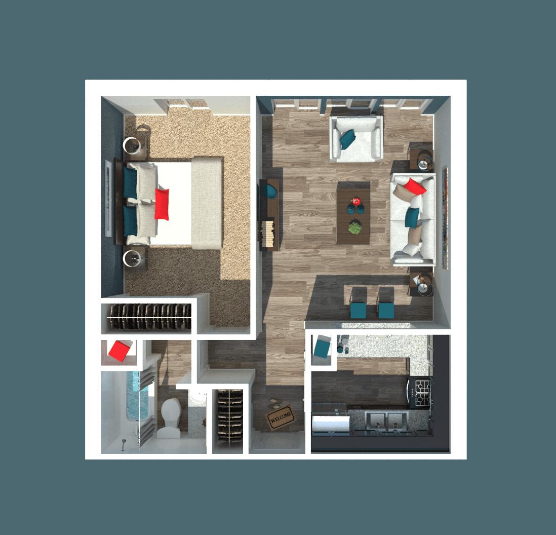 Apartments Huntsville Al: Cabana Apartment Homes