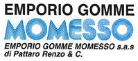 EMPORIO GOMME MOMESSO - LOGO