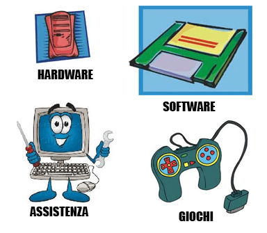 assistenza hardware software