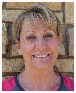 Sharon - Dental Assistant
