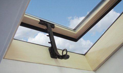 STILO model skylights