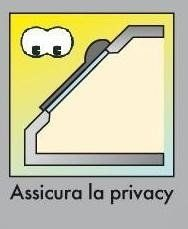 ASSICURA LA PRIVACY