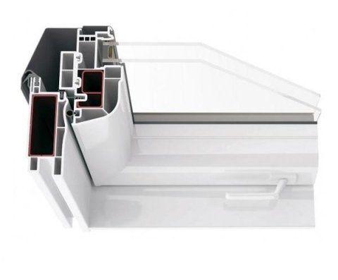 vitrages pouvant être installés sur fenêtre de toit modèle BP