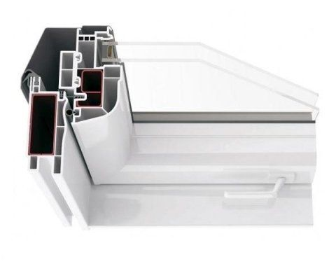 vetrate installabili finestra per mansarda modello BP
