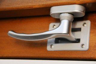 handle closed