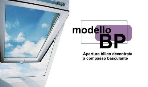 Modell BP