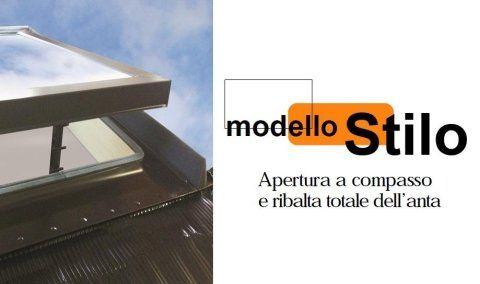 Modell STILO