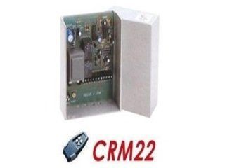 CRM22 control unit
