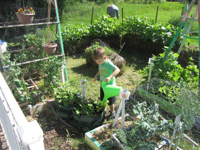 Montessori Children\'s Garden   Child Care   North Libery, IA