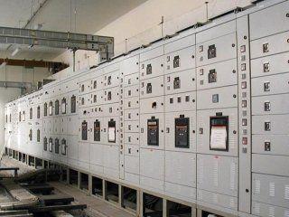 Quadri elettrici a bassa tensione