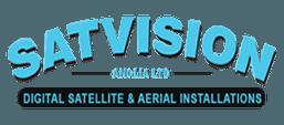 Satvision Company logo