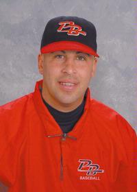 Pete Berrios