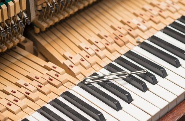 Piano Tuning | Tampa Bay, FL | A1 Accordatore Piano Care, Inc