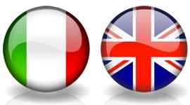 corsi inglese madrelingua, nido d'infanzia dai 3 mesi, psicomotricità