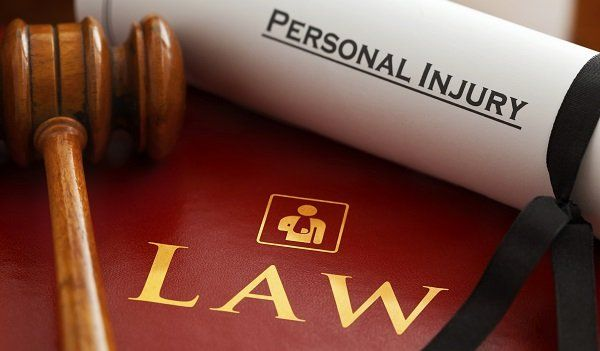 Personal Injury Lawyers - Daniel Law Firm - Memphis - TN