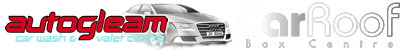 Autogleam Car Wash & Valet Centre logo