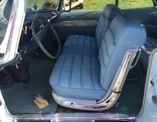 Auto Upholstery — Lafayette, Indiana — Lafayette Auto Trim