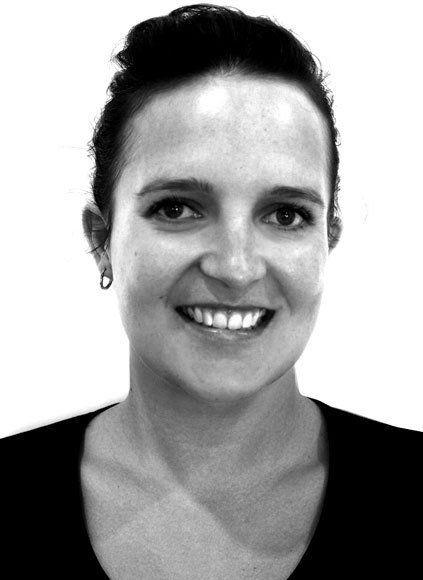 Ana Marriott, Dental Therapist and Hygienist