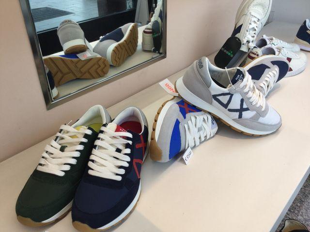 Calzature Fantasy Shoes - Firenze - CCN Le Cento Stelle di San Gervasio e63120f0d5a
