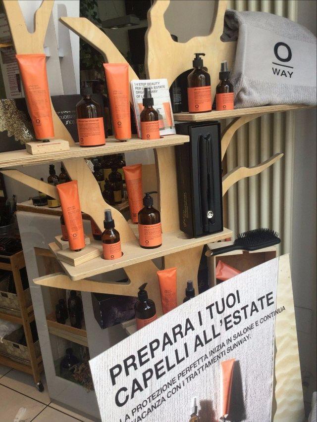 Nuova Immagine Hair - Firenze - CCN Le Cento Stelle di San Gervasio ca39e22b3b6