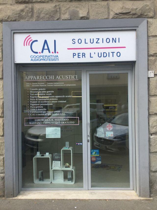 CAI Udito - Firenze - CCN Le Cento Stelle di San Gervasio b7267d339c4