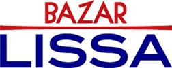 BAZAR LISSA - LOGO