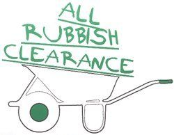 All Rubbish Clearance logo