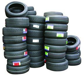 Car Tyre Safety Tyre Repairs Tyre Stop Tyne Wear