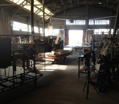 produzione aste mobili